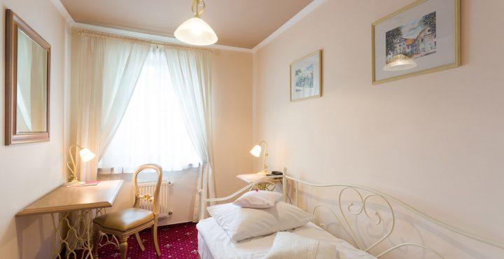 Pokój 1-osobowy Butikowy